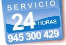 San Juan servicio 24 horas